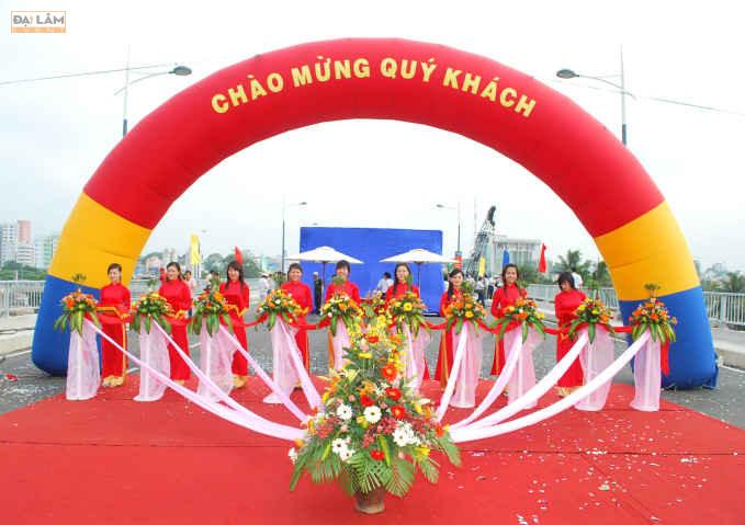 Tổ chức sự kiện tại Điện Biên