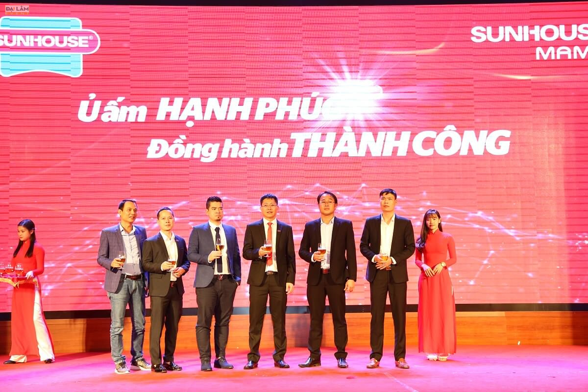 Tổ chức sự kiện tại Tuyên Quang