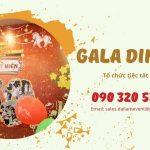 gala dinner - tiệc tất niên là gì