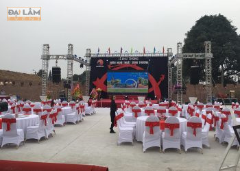Tổ chức sự kiện tại Lạng Sơn