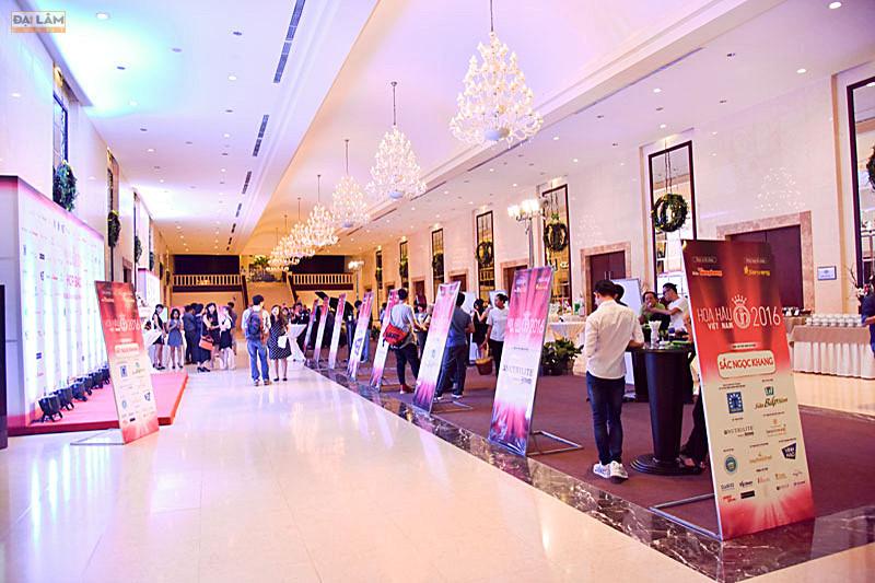 Tổ chức sự kiện tại Sơn La