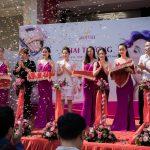 Tổ chức khai trương cửa hàng tại Quảng Ninh