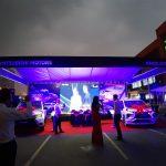 Lễ trưng bày và lái thử xe cùng Mitsubishi – Hanoi Auto