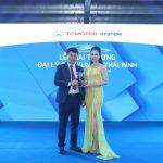 Lễ khai trương Đại lý 3s Hyundai Thái Bình