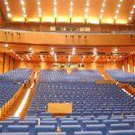 hội thảo tại trung tâm hội nghị quốc gia