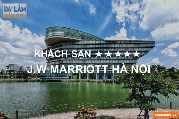 khách sạn marriot hà nội